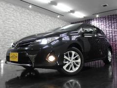 トヨタ オーリス 150X S−PK 純正ナビTV 4WD AFSキセノン 1.5L
