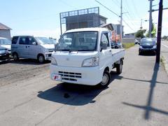 ハイゼットトラック4WD トラック スペシャル 夏冬タイヤ付