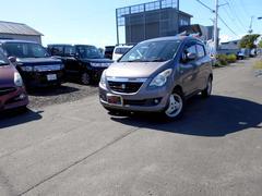 セルボ4WD TXターボ スマートキー リビルトタービン搭載