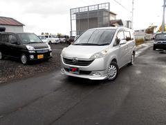 ステップワゴン4WD 2.0GーSエアロ 両側電動ドア リアヒーターHID