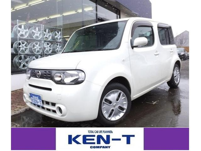 Photo of NISSAN CUBE 15X FOUR M SELECTION / used NISSAN