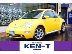 VW ニュービートルベースグレード ETC HID キーレス アルミ