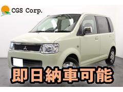 eKワゴンM 4WD シートヒーター 電動格納ミラー