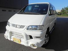 デリカスペースギアアクティブフィールド 4WD