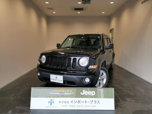 Photo of CHRYSLER_JEEP JEEP PATRIOT LIMITED / used CHRYSLER_JEEP