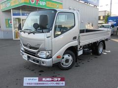 ダイナトラック200 フルジャストロー 4WD
