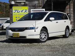 オデッセイM 4WD 純正ナビ
