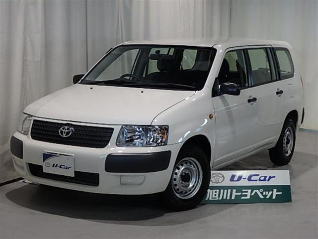 サクシードバン(トヨタ) U 中古車画像