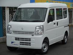 エブリイPA 4WD 寒冷地仕様 デュアルエアバッグ ABS