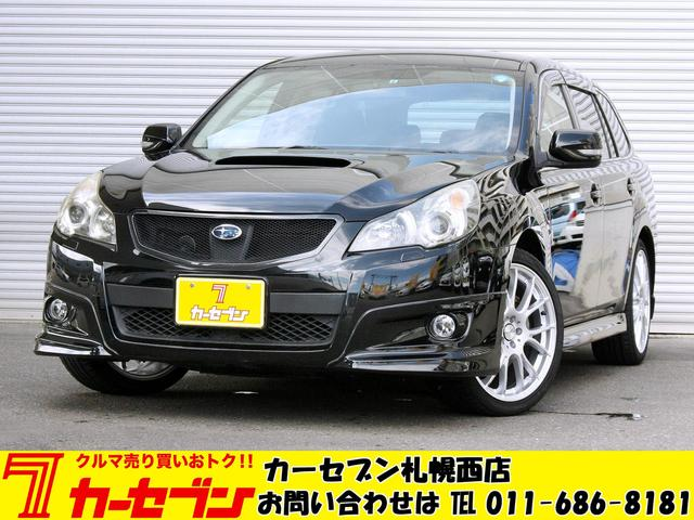 Photo of SUBARU LEGACY TOURING WAGON 2.5GT S PACKAGE / used SUBARU