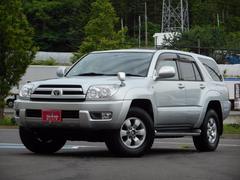 ハイラックスサーフSSR−X 4WD HID