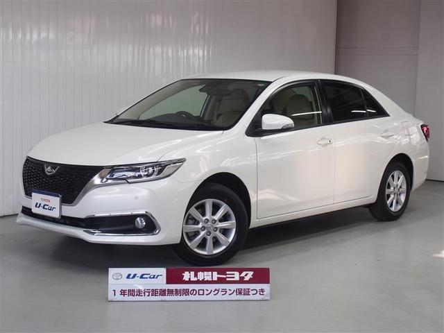 Photo of TOYOTA ALLION A18 G PLUS PACKAGE / used TOYOTA