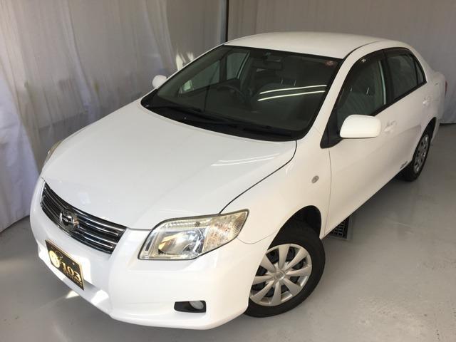 トヨタ X 1.5X 4WD