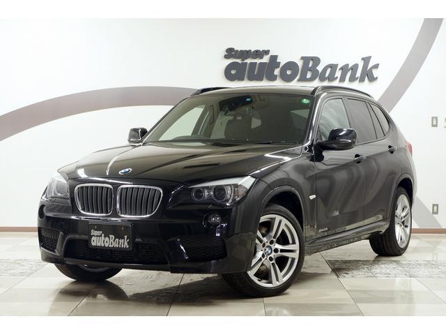 BMW X1 xDrive 28i Mスポーツパッケージ 4WD ...