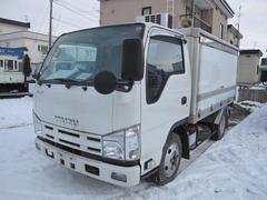 エルフトラック 移動販売車冷凍機 −7℃ 4WD スムーサー(いすゞ)