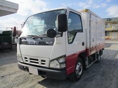 エルフトラック1.3t 冷蔵冷凍車 4WD フル装備 バックカメラ