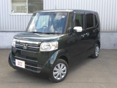 N BOXG・Lパッケージ 4WD エンスタ ETC クルーズ