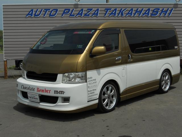 トヨタ GL 4WD ナビ AW キーレス