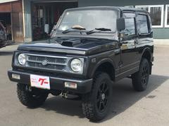 ジムニースコットリミテッド 4WD Tベル済 社外AW