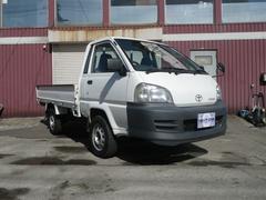 ライトエーストラックDX 4WD