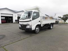 ダイナトラックセミロングフルジャストローディーゼル4WD