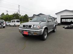 ダットサントラックロングDX 4WD ディーゼル