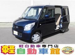 パレットG 4WD ABS ナビTV