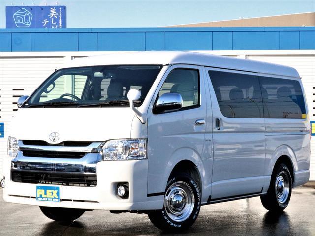 トヨタ インテリアアレンジ ROOM CAR02