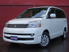 ヴォクシートランス−X 4WD