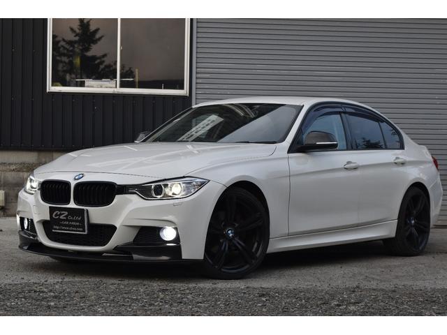 BMW 3シリーズ 320i xDrive スポーツ 4WD Mス...
