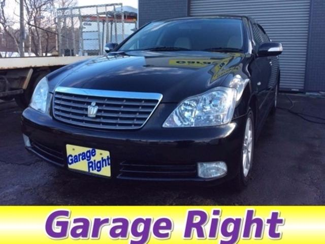 Photo of TOYOTA CROWN ROYAL EXTRA I-FOUR / used TOYOTA