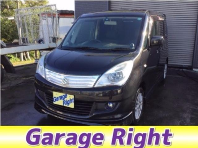 Photo of SUZUKI SOLIO X / used SUZUKI