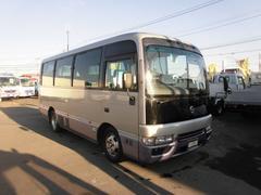 シビリアンバス26人乗り SXターボ モケットリクライニングシート