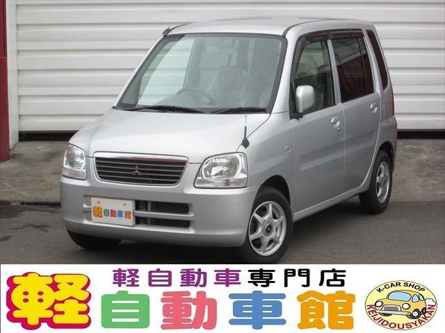 三菱 Sリミテッド 4WD