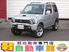 ジムニーXC 4WD ターボ ABS