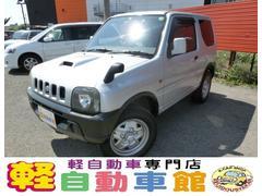 ジムニーXA ターボ ABS 4WD