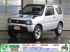 ジムニーXG 4WD 5型 ゲート式オートマチック 冬タイヤ付