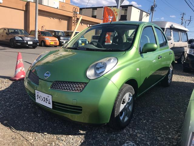 Photo of NISSAN MARCH 12C / used NISSAN