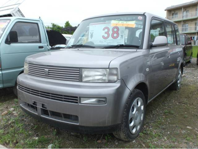 トヨタ Z 4WD CDMD
