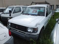 パジェロXE 4WD