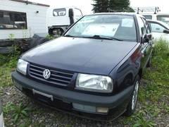 VW ヴェント