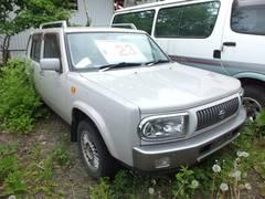 ラシーンタイプS 4WD