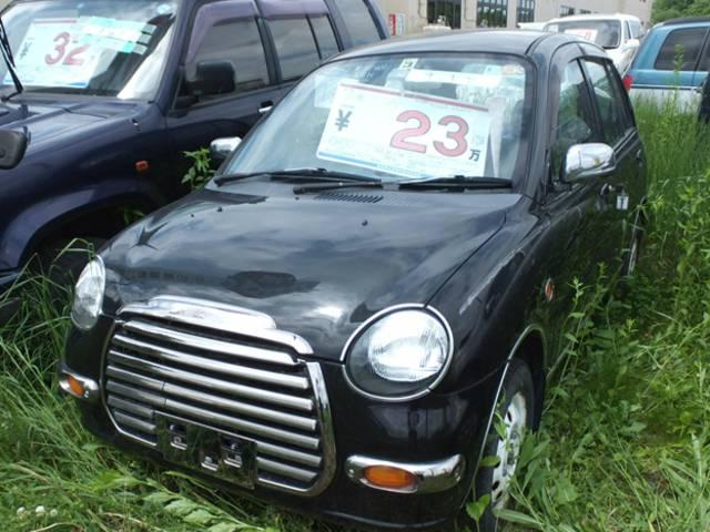 三菱 タウンビー 4WD