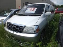 グランビアG 4WD ツインサンルーフ