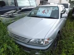 カリーナTi Lセレクション 4WD