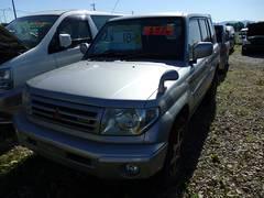 パジェロイオZR 4WD