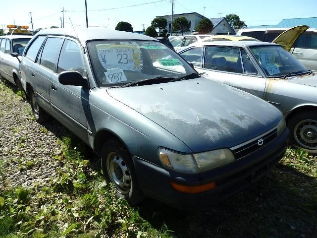 トヨタ DX ディーゼル