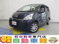 ムーヴX ナビ付 ETC プッシュスタート エコアイドル 4WD