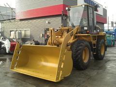 日本CAT910G2 1.3m3