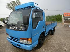 エルフトラック1.5t平4WD